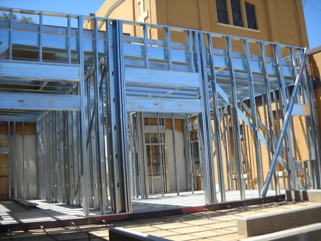 TBar Ceiling, FRP, Marlite, Project Portfolio | Commercial